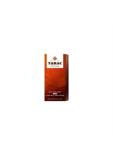 Tabac Original Mild After Shave Lotion 100 Ml Renksiz